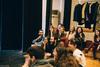 «Ρομαντισμός ma non troppo»: Λυρικές βραδιές από το Διεθνές Όπερα - Στούντιο του ΔΗ.ΠΕ.ΘΕ. Πάτρας