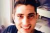 Θρήνος στην Πάτρα για τον θάνατο του 23χρονου Γιώργου Μακρή (pics)