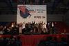 Πάτρα: Συναυλία, αθλητικές επιδείξεις και πολιτιστικά δρώμενα στο Φεστιβάλ της ΚΝΕ (pics)