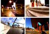 Ατελείωτο skateboard στους δρόμους της Πάτρας (video)
