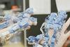 «Φορετό» ρομποτικό σύστημα χειρουργικής από έλληνες και βρετανούς ερευνητές (video)