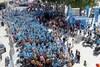 Η Πάτρα στηρίζει την διοργάνωση του Run Greece του ΣΕΓΑΣ