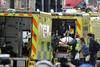 Λονδίνο: Σοκ από το τρομοκρατικό χτύπημα - Πέντε νεκροί, 40 τραυματίες (pics+video)