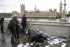 Δύο Έλληνες μεταξύ των τραυματιών της επίθεσης στο Λονδίνο (video)