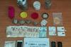 Συνελήφθησαν δύο διακινητές ηρωίνης στο Αιτωλικό (pics)