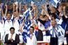 Πάτρα: Μετά τον Παναθηναϊκό έρχεται η Εθνική του 2004!