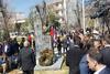 Πλήθος κόσμου στην Αμαλιάδα για τα εγκαίνια του μουσείου «Νίκος Μπελογιάννης» (pics+vids)