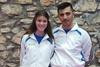 Πατρινή αθλήτρια στο πανευρωπαϊκό πρωτάθλημα της Σόφιας, στην Βουλγαρία!