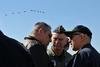 «Top gun» o Πάνος Καμμένος στην 117 Πτέρυγα Μάχης στην Ανδραβίδα - Δείτε φωτογραφίες