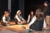 Πάτρα: Με μεγάλη επιτυχία παρουσιάστηκε η παράσταση «Τουρκοκρατία»! (pics)