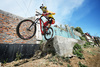 Οι φίλοι του urban downhill πήγαν από την Πάτρα... στην Ναύπακτο (video)