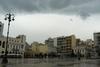 Πάτρα: Χαλάει ο καιρός από τη Δευτέρα