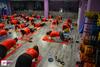 No mercy - To Survivor στο Fisico Gym ήταν μέχρι τελικής πτώσεως (pics)