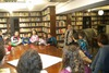 Πάτρα - Μεγάλη εβδομάδα στην βιβλιοθήκη με πολλές δράσεις για τα παιδιά!