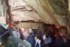 Μοναδικό θέαμα - Το άγνωστο έθιμο στην 'σπηλιά της Παναγίας' στο Σανταμέρι!