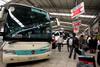 Έξοδος του Πάσχα: Επιπλέον δρομολόγια σε ΚΤΕΛ και τρένα