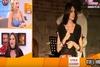 Η Άσπα Τσίνα επιστρέφει σε live εκπομπή 15 χρόνια μετά το Fame Story (video)