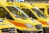 143 υπερσύχρονα ασθενοφόρα από το Ίδρυμα Σταύρος Νιάρχος στο ΕΚΑΒ