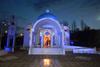 Πάτρα: Γιορτάζει το εκκλησάκι του Πανεπιστημιακού Νοσοκομείου