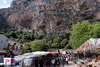 Η γιορτή της Αγίας Ελεούσας ή αλλιώς στα... 'Μετέωρα' της Δυτ. Ελλάδας! (φωτο)