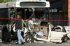 Τέσσερις νεκροί από σύγκρουση ΙΧ με λεωφορείο στο Σικάγο
