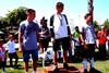Διάκριση για την Πατρινή ομάδα Dirtholics στον αγώνα 'Kyparissia Urban Downhill Race' (vids)