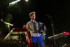 Κωστής Μαραβέγιας live στην Τεχνόπολη