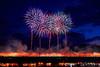Ιαπωνία - Ένα εντυπωσιακό υπερθέαμα πυροτεχνημάτων για χιλιάδες επισκέπτες!