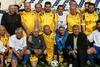 Οι παλαίμαχοι της ΑΕΚ έρχονται στην Πάτρα - Για φιλανθρωπικό αγώνα