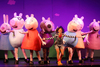Αίγιο - Η θεατρική παράσταση 'Πέππα το Γουρουνάκι' στον Δημοτικό Κινηματογράφο Απόλλων!