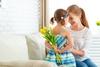 Ο Σοροπτιμιστικός Όμιλος Πατρών για τη γιορτή της μητέρας