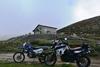 Περισσότεροι από 50 μοτοσυκλετιστές απ' όλη την Ελλάδα, ανεβαίνουν τα βουνά της Αχαΐας!