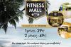 Fitness mall - Kαλοκαιρινή υπερπροσφορά στο αγαπημένο μας γυμναστήριο στο κέντρο της Πάτρας!