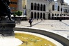 Εικόνες ντροπής στην 'καρδιά' της Πάτρας, στην πλατεία Γεωργίου (pics)
