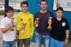 Κύπελλα και εμπειρίες για τους μικρούς αθλητές του Ιστιοπλοϊκού Ομίλου Πατρών!