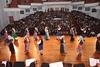 Πάτρα: «Κράτα με να σε κρατώ» - Μια παραδοσιακή μουσικοχορευτική εκδήλωση στο Συνεδριακό του Παν/μίου!
