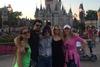 Το ταξίδι του Στάθη ψάλτη στην Disneyland έναν χρόνο πριν «φύγει» από τη ζωή (pics+video)