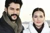 Ο Burak Ozcivit παντρεύεται τον Ιούνιο!