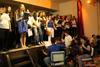Συγκίνηση στην μουσική βραδιά του 2ου Γυμνασίου Πάτρας! (φωτο)