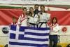 Συνέχεια επιτυχιών για τον ΑΣ Ανδρεία - Κατέκτησε 3 μετάλλια στη Βουλγαρία!