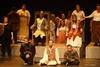 Πάτρα - Η πιο τρυφερή ιστορία αγάπης 'ξεδιπλώθηκε' στη σκηνή του Θεάτρου Απόλλων! (φωτο)