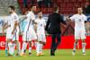 Με πέντε νέα πρόσωπα η αποστολή της Εθνικής για τον «τελικό» με την Βοσνία (pic)