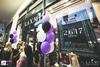 Γέμισε μπαλόνια, μουσική και ομορφιά η οδός Κορίνθου στα εγκαίνια του Laxmi Makeup Room! (δειτε φωτο)