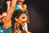 1ο Bollywood dance show at Royal 11-06-2017 Part 1/2