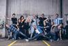 Το φαινόμενο του σύγχρονου χορού Breakin' Mozart σε Αθήνα και Θεσσαλονίκη