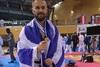 Τρίτη θέση για τον Πατρινό Γιώργο Ανδριανό στο Open European Master