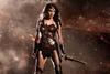 Η ταινία 'Wonder Woman' μέσα από την ματιά της Σταματίας Καλλιβωκά