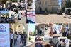 Δυτική Ελλάδα - Με επιτυχία πραγματοποιήθηκε η Εκστρατεία Ενημέρωσης για το Σακχαρώδη Διαβήτη!