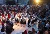 Όλα έτοιμα για την τελετή λήξης των χορευτικών του Παγκαλαβρυτινού Συλλόγου Πάτρας!