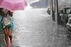 Σε ισχύ το έκτακτο δελτίο της ΕΜΥ - Βροχές και καταιγίδες σήμερα